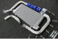 Intercooler, what is it? The installation and operation. Intercooler for Nissan and Mercedes