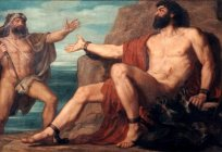 The best works of world literature. The labors of Hercules: a brief summary (Greek myths)
