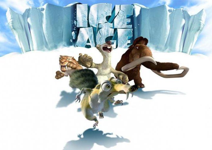 Ice Age Alle Teile