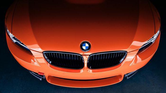 BMW-транскрипт