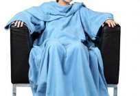 Sleepy - blanket with sleeves reviews