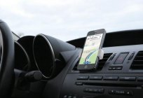 What car mount holder for smartphones best buy: reviews of car owners