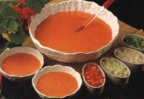 Gazpacho – what it is: a soup or a drink?