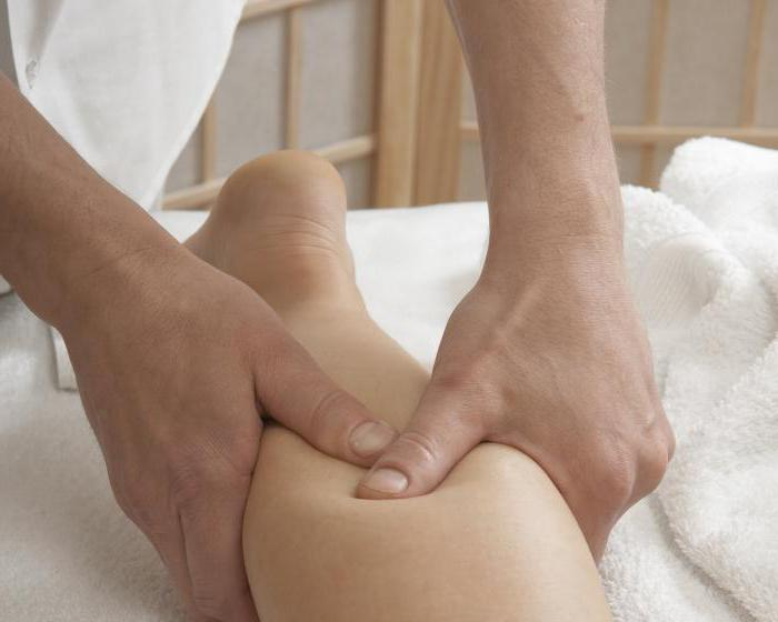massage for neuropathy of the peroneal nerve