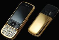 The Nokia 6303 Classic: overview, description, specifications and owner reviews