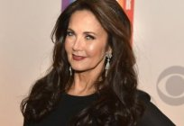 Actress lynda Carter biography, photo. The best movies and TV shows
