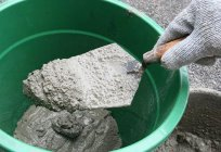 The grade of concrete for strength: types, characteristics. Brand of concrete strength - GOST