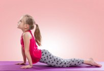 Cobra pose in yoga: benefits and harms