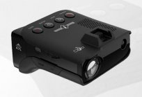 DVR with radar detector Street Storm STR-9970 Twin: features, reviews
