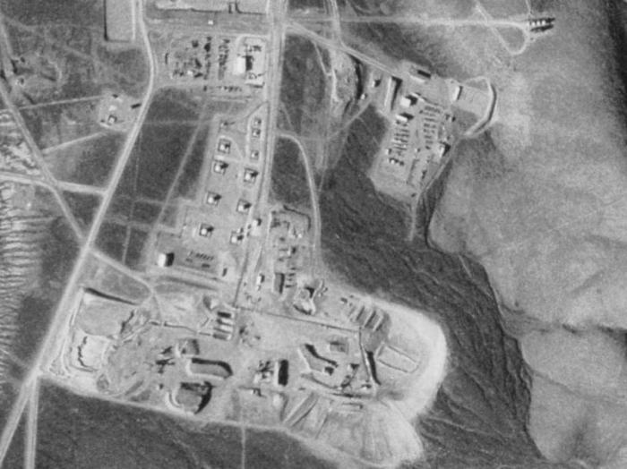 Wo Liegt Area 51