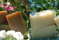 Soap: benefit or harm? Properties of soap and its use for medicinal purposes