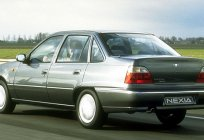 Daewoo Nexia: owner reviews
