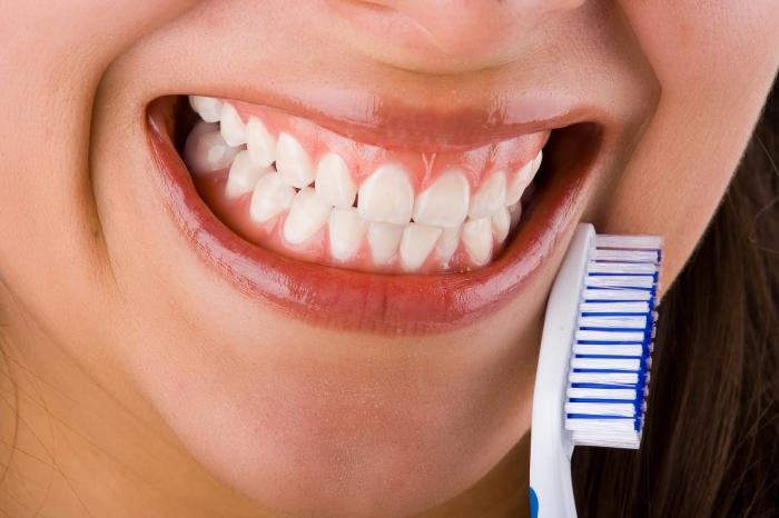 inflamed gums what to do