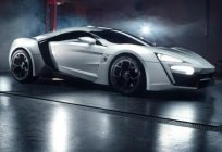 The most expensive car does anybody have an extra 4 million?