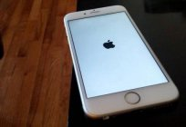 Error 9 when restoring iPhone 5s: what to do?