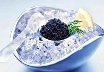 Expanding culinary knowledge: from which fish is caviar?