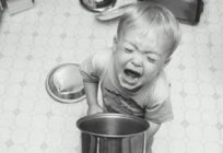 Tantrums in a child (2 years old). Children's tantrums: what to do?