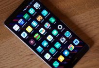 Smartphone Huawei Mate 8: reviews and features