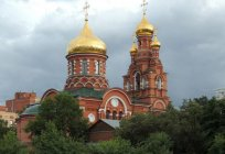 Church of All Saints at Krasnoselskaya: contact information, worship services, devotions, history