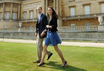 Kids Kate Middleton: Prince George of Cambridge and Charlotte
