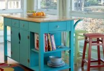 Buffet for kitchen – true at all times and for any style