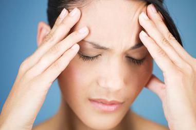 La sinusitis da mareos y nauseas