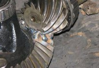 How to brew the differential? The principle of operation of the differential. Wile driving on a welded differential