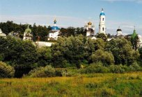 Kozelsk, Kaluga oblast: sights and photos