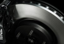 Why brakes squeak when braking? Causes of difficulty, the repair or replacement of brake pads