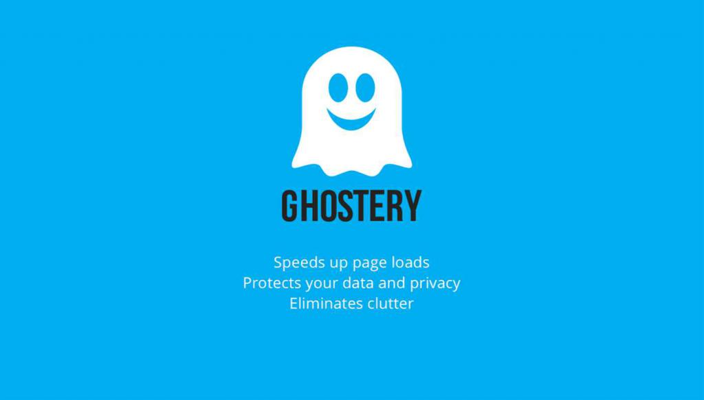 Cheerful Ghost
