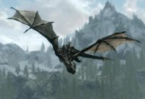 Skyrim Dragonborn: walkthrough.