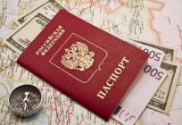 Lithuanian visa. Lithuanian visa in SPb. Receive Lithuanian visas