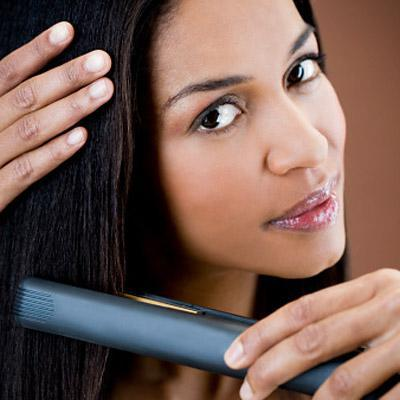 remedies for smooth hair