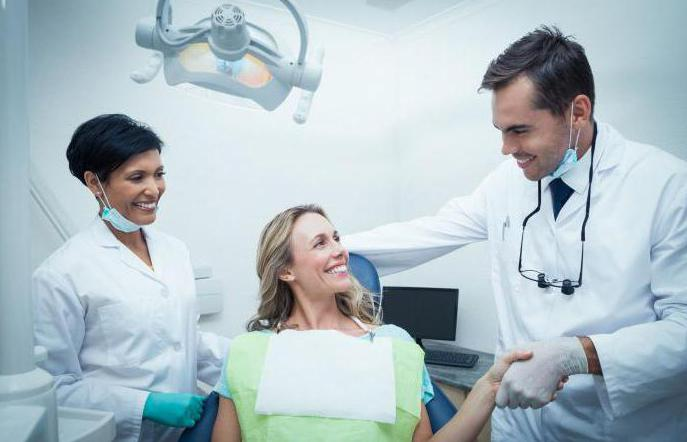 dentist podiatrist reviews