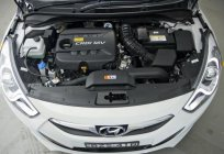 """Hyundai i40"" – comfortable car for the European market"
