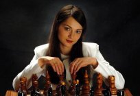Chess players of Russia - the pride of the country