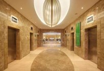 Hotel holiday Inn (Sokolniki, Moscow): description, address, reviews