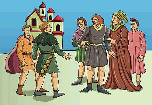 culture of the Normans