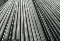 Steel SHKH15: characteristics, application properties, the decryption of the marking