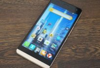 Smartphone Explay Neo: reviews, prices and specifications