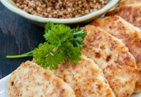 How to cook cutlets from minced meat in the pan?