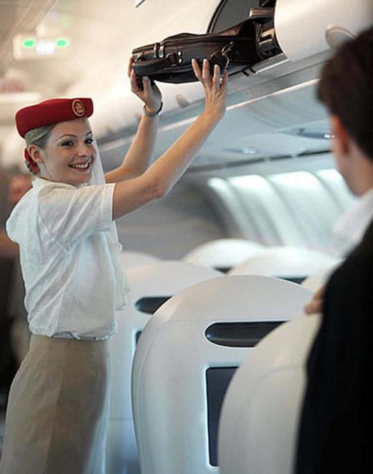 baggage allowance Rossiya airlines economy class