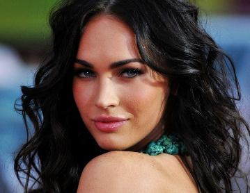 Megan Fox filmography