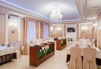 The Brighton restaurant in Moscow: address, menu, reviews