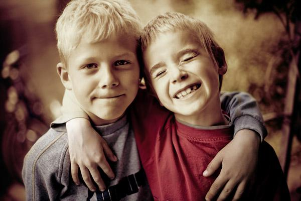 Proverbs on friendship for kids