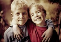 A parable about friendship. Short Proverbs about friendship for kids