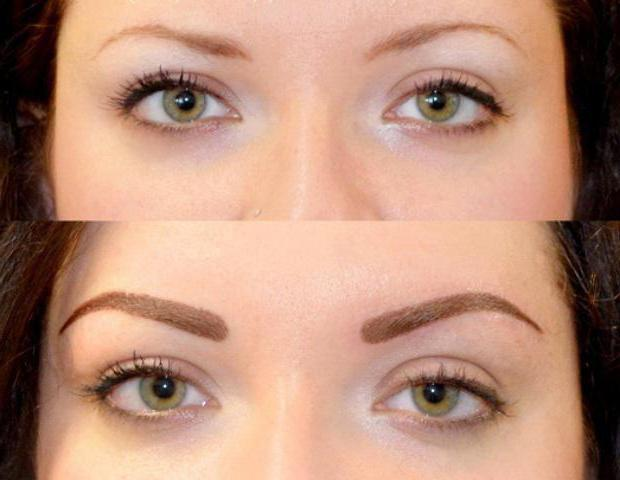 shadow feather eyebrows photos reviews