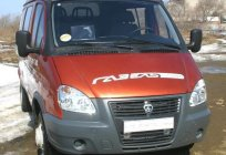 GAZ-2705, cargo van (all-metal, 7 seats): description, specifications, prices