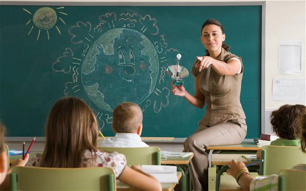the teaching Profession: pros and cons