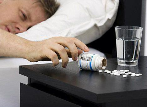 Beruhigungsmittel Stillzeit